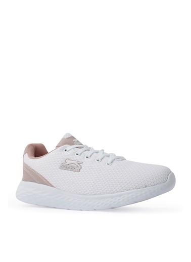 Slazenger Slazenger INDIAN Sneaker Kadın Ayakkabı  Pembe